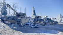 Konec nesmyslné války Britů proti Britům. World of Tanks rozšíří příběhová kampaň, jenom ne na PC