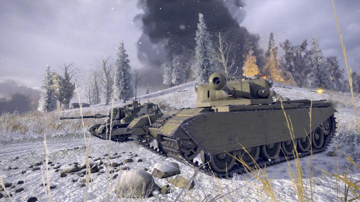 World of Tanks se díky nově založené společnosti Neurogaming podívá do virtuální reality