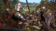 Kingdom Come: Deliverance - dojmy z early access bety