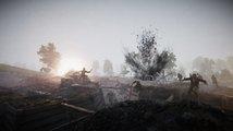 V RTS Iron Harvest vás před bojovými mechy neochrání ani masivní zdi továrny