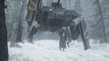 Mechové dorazili na Kickstarter. Strategie Iron Harvest láká hráče na promakanou příběhovou kampaň