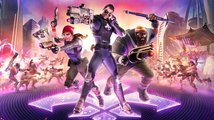 Agents of Mayhem - recenze