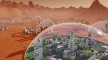 Paradox odhaluje záběry z hraní budovatelské strategie Surviving Mars