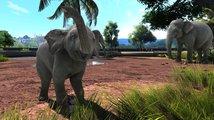 Nenechte vyhynout slona indického! Zachraňte ho ve vylepšené verzi Zoo Tycoon: Ultimate Animal Collection