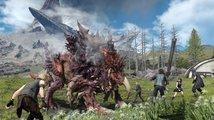 PC verze Final Fantasy XV nabídne podporu 4K, first person pohled a řadu dalších vylepšení