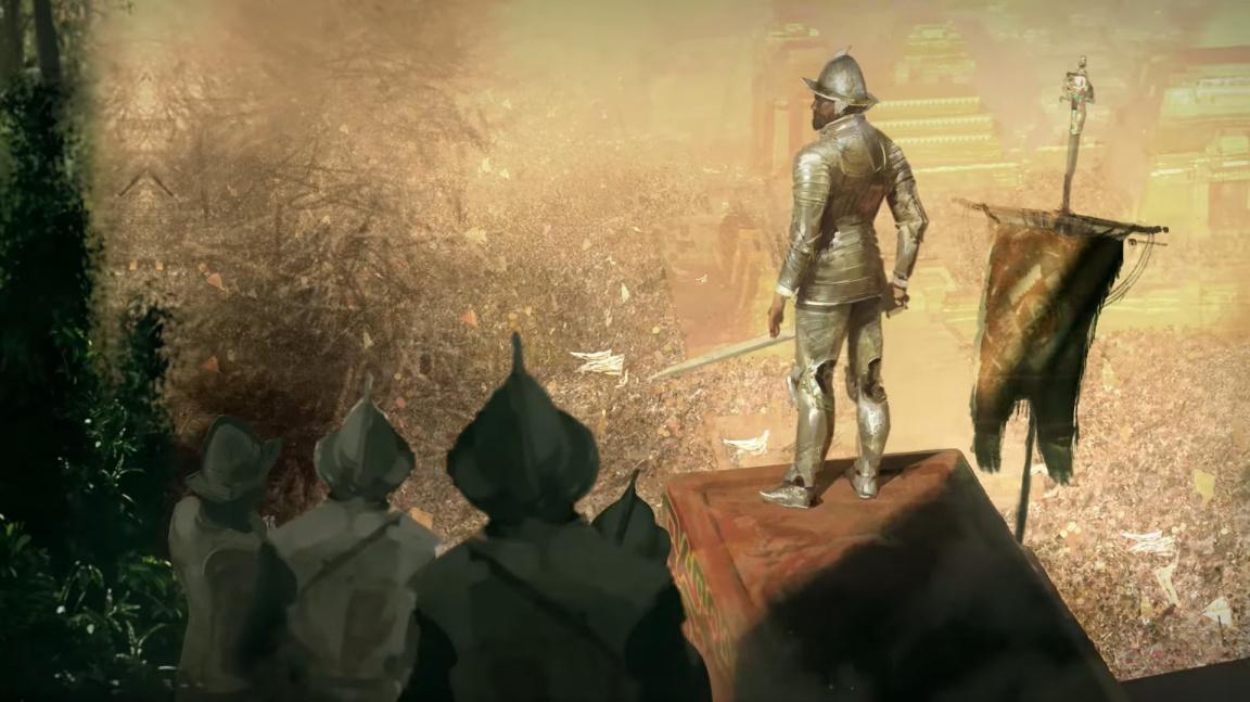 To nejlepší z Games.cz - Gamescom přinesl řadu novinek včetně Age of Empires IV