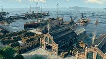 Ubisoft se vrací v čase, oznámil budovatelskou strategii Anno 1800