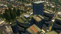 Cities: Skylines s chystaným datadiskem Green Cities značně zezelená