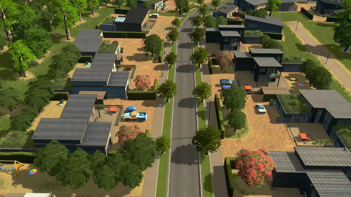 V Cities: Skylines si konečně můžete postavit zcela ekologické město