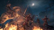 Se slabou výbavou na silné bosse v Assassin's Creed Origins nechoďte