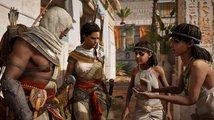 Assassin's Creed Origins potvrzuje, že uvidíte zrod Bratrstva Asasínů