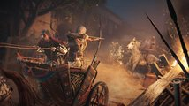 Dojmy z hraní: Assassin's Creed Origins je zábavný i mimo příběhové mise