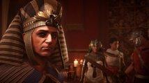 Assassin's Creed: Origins překvapila vzdělávacím módem Discovery Tour