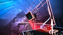Hráči Beat Saberu jsou příliš rychlí pro Steam VR