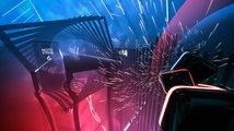 Jedním ze startovních titulů pro Oculus Quest bude Beat Saber