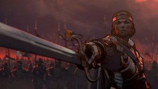 Příběhová kampaň Gwentu se zdrží, bojovná královna přicválá až příští rok