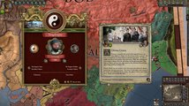 Datadisk Jade Dragon přinese do Crusader Kings II mocnou Čínu