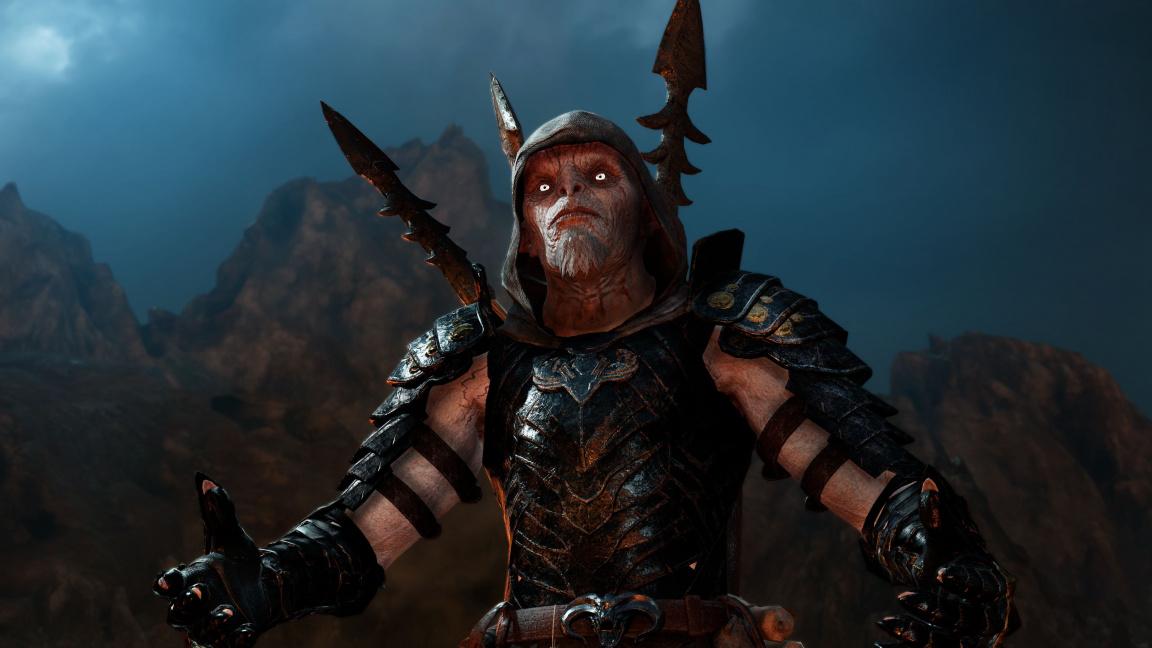 Middle-Earth: Shadow of War ukazuje skřetí pohled na celou válku