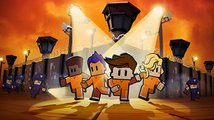 The Escapists 2 - recenze