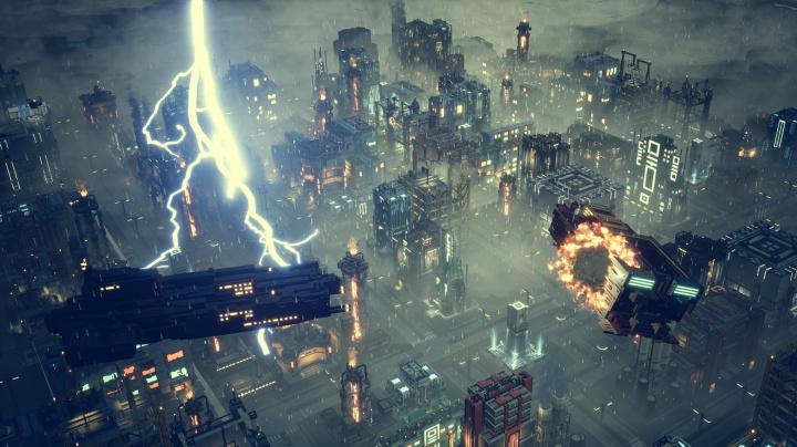 Industries of Titan nabídne budování mimozemské kolonie i tvrdý boj se soupeři