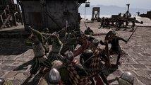Půlhodina anglosaské kampaně Ancestors Legacy ukazuje proměnlivé, brutální bojiště