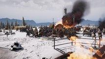 Ancestors mění název na Ancestors Legacy a ukazuje plíživé, záludné Vikingy