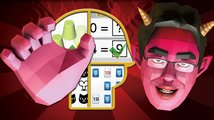 Dr Kawashima's Devilish Brain Training: Can You Stay Focused? - recenze