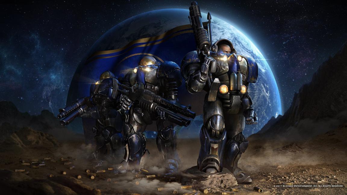 StarCraft: Remastered – recenze