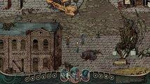 Cthulhu fhtagn! Stygian: Reign of the Old Gods přináší chapadla do tahového RPG