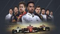 F1 2017 - recenze
