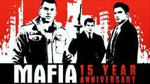Mafia oslavila 15 let a Roman Hladík, který se podílel na celé trilogii, vzpomíná na divoký vývoj