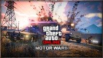Rockstar neztrácí čas. Do GTA Online přidal mód podobný Playerunknown's Battlegrounds
