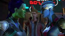 Obrázek ke hře: Marvel's Guardians of the Galaxy: The Telltale Series Episode Three: More Than a Feeling