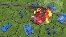 Strategická tahovka Ogre se za měsíc přiřítí s příběhovou kampaní a asynchronním multiplayerem