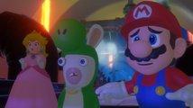 S příchodem versus módu končí veškerá přátelství v Mario + Rabbids Kingdom Battle