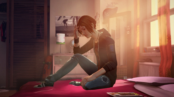 Life is Strange: Before the Storm - recenze