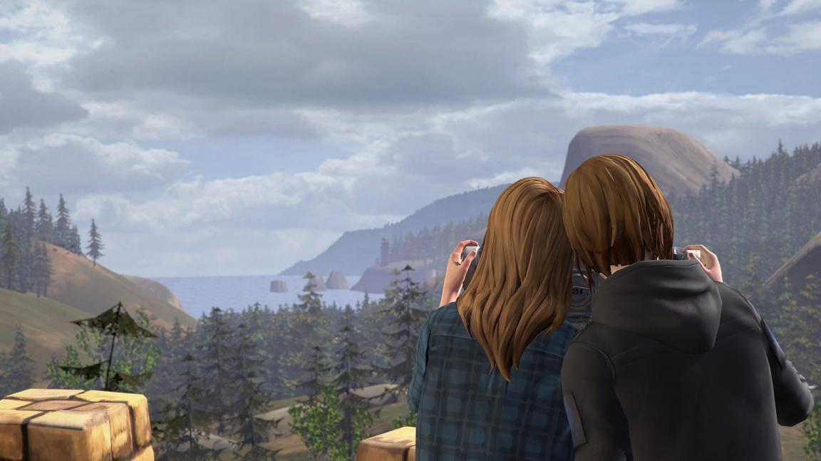 Life is Strange: Before the Storm vrátí fanoušky před události původní série