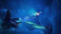 Podmořská střílečka Aquanox se vrací s třetím dílem Deep Descent, kde vás ohrožují Kaiju
