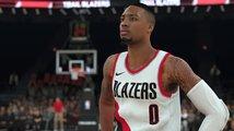 Naleštěte palubovku, basketbalová NBA 2K18 je tady