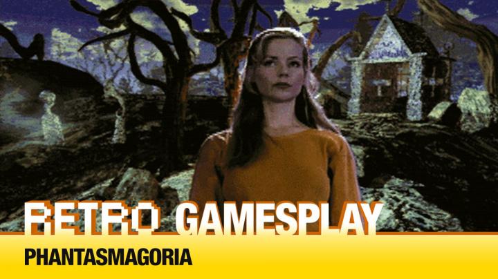 Retro GamesPlay – hrajeme brutální hororovou adventuru Phantasmagoria