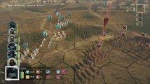 Římská říše válčí proti Keltům v tahové strategii Numantia, vyberte si za koho budete bojovat