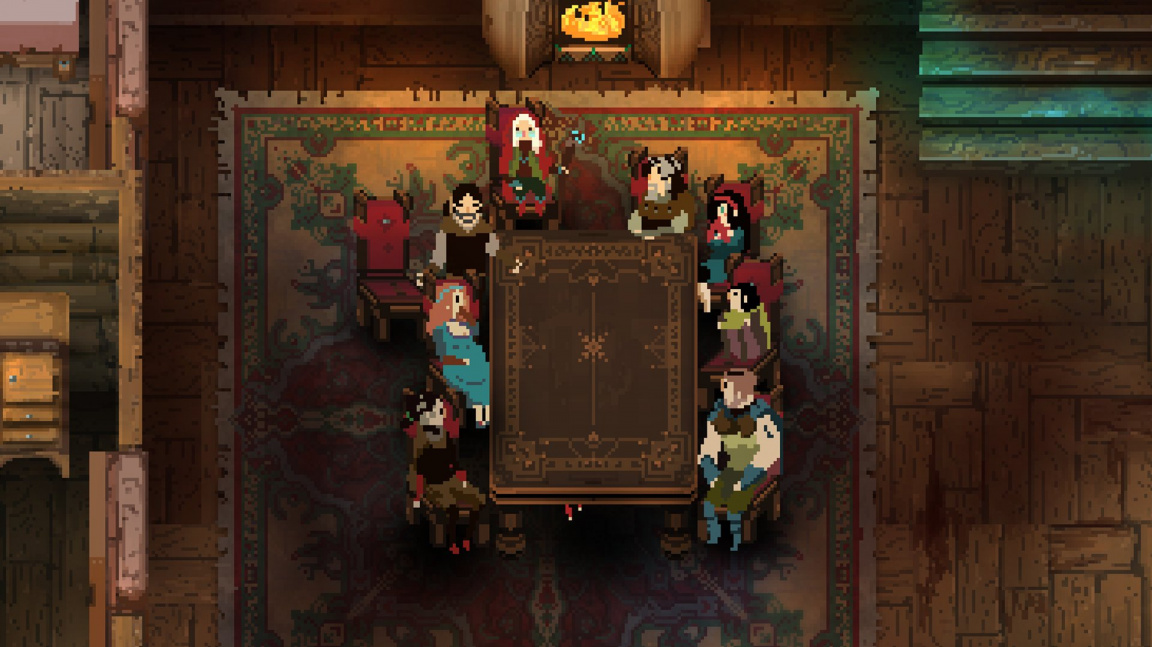 Příběhové RPG Children of Morta navzdory letitému zpoždění žije, a vypadá líp než kdy dřív