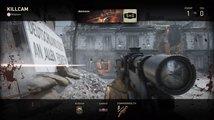 Na konci měsíce proběhne otevřená PC beta Call of Duty: WWII