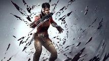 Vražedkyně Billie z Dishonored: Death of the Outsider si na lov bere vlastní speciální schopnosti