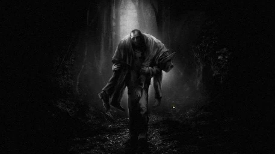 Darkwood - recenze