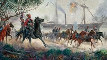 Ultimate General: Civil War - recenze