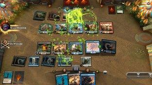 V Magic: The Gathering Arena získáte karty z boosterů, Draftu i obyčejného hraní