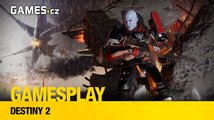 GamesPlay: Destiny 2