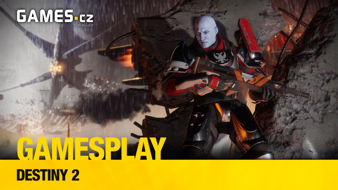 GamesPlay – Destiny 2