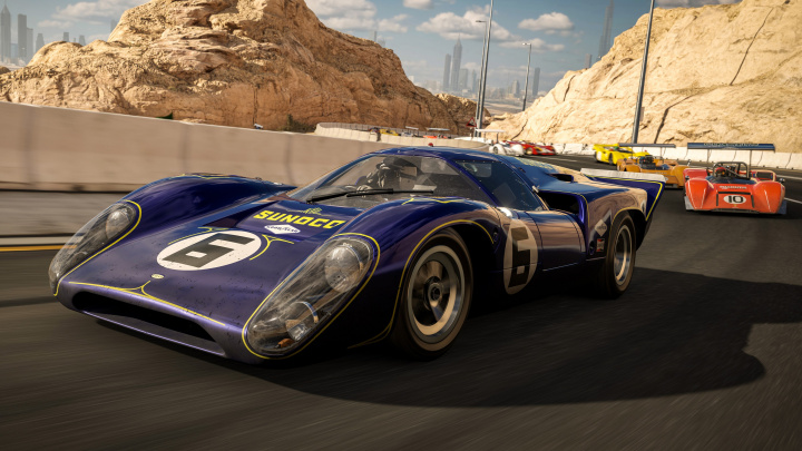 Nová Forza Motorsport bude obří generační skok pro závodní sérii